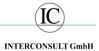 INTERCONSULT GmbH